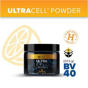 UltraCell CBD Powder