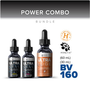 UltraCell CBD Oil Combo